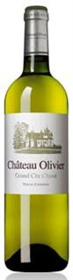 Chateau Olivier Pessac-Leognan Blanc 2005 750ml - Case of 12